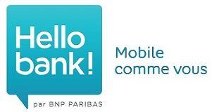 offre de parrainage Hello Bank!