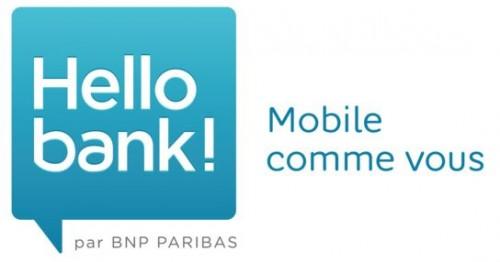 L'offre de parrainage Hello Bank !