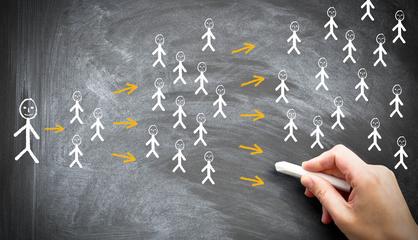 Parrainage des Banques en Ligne : la recommandation client comme marketing